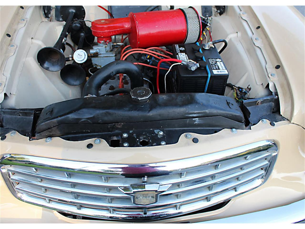 Large Picture of Classic 1955 Rambler Offered by MJC Classic Cars - PUZO