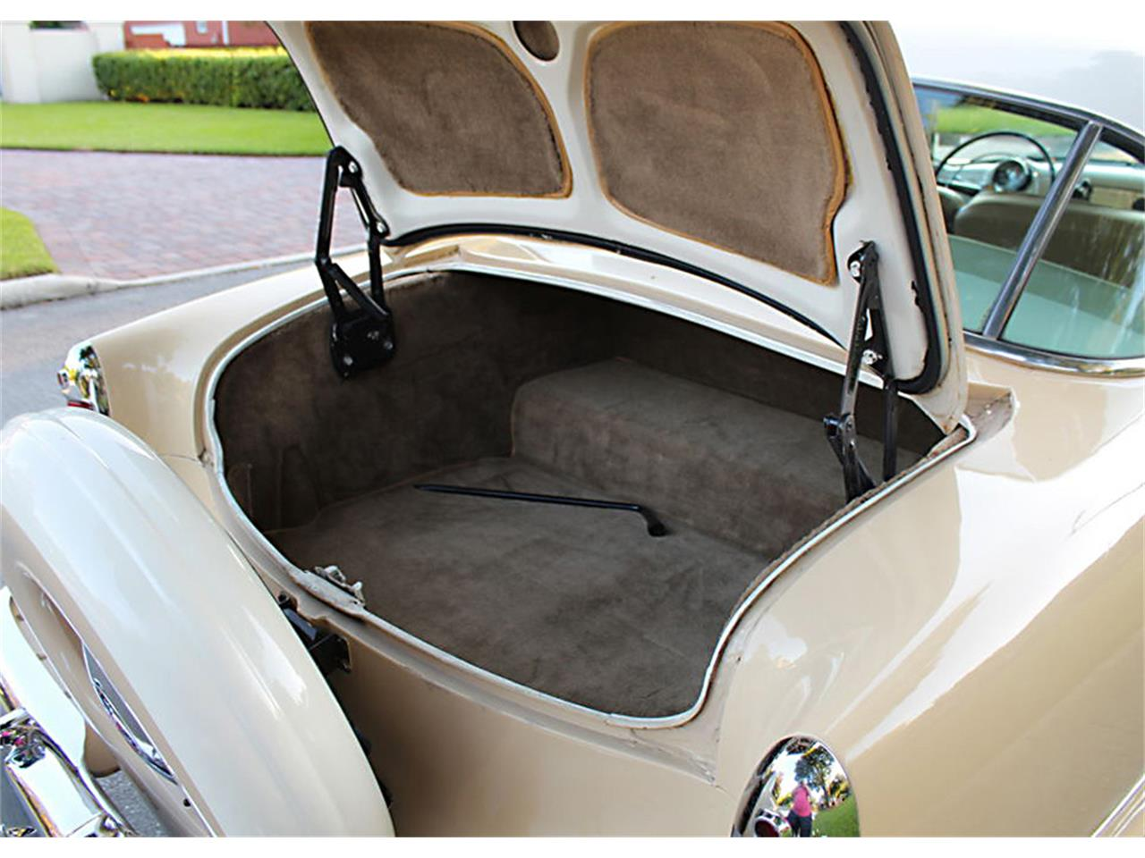 Large Picture of 1955 Nash Rambler located in Florida - $14,500.00 Offered by MJC Classic Cars - PUZO