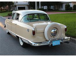 Picture of Classic '55 Rambler - $14,500.00 Offered by MJC Classic Cars - PUZO