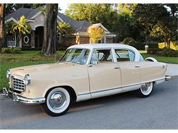 Picture of '55 Rambler Offered by MJC Classic Cars - PUZO