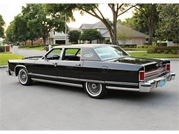Picture of '77 Town Car - PUZS