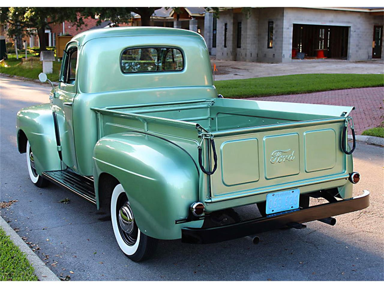 Large Picture of '49 F100 - PUZT