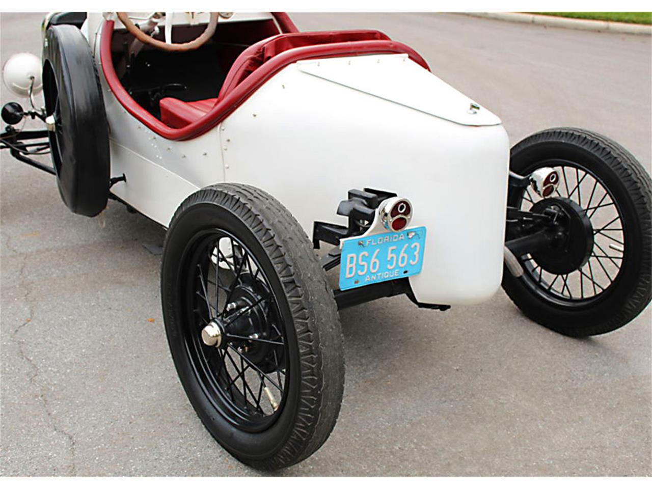 Large Picture of '26 Model T - PUZV
