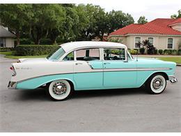 Picture of 1956 Bel Air located in Florida - PUZW