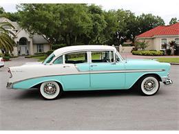 Picture of Classic 1956 Bel Air - $47,500.00 - PUZW
