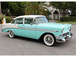 Picture of Classic 1956 Chevrolet Bel Air located in Florida - $47,500.00 - PUZW