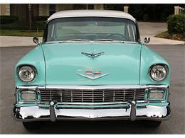 Picture of Classic '56 Chevrolet Bel Air - PUZW
