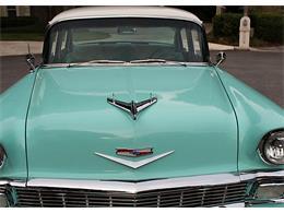 Picture of '56 Chevrolet Bel Air - PUZW
