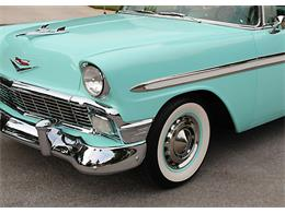 Picture of '56 Bel Air - $47,500.00 Offered by MJC Classic Cars - PUZW