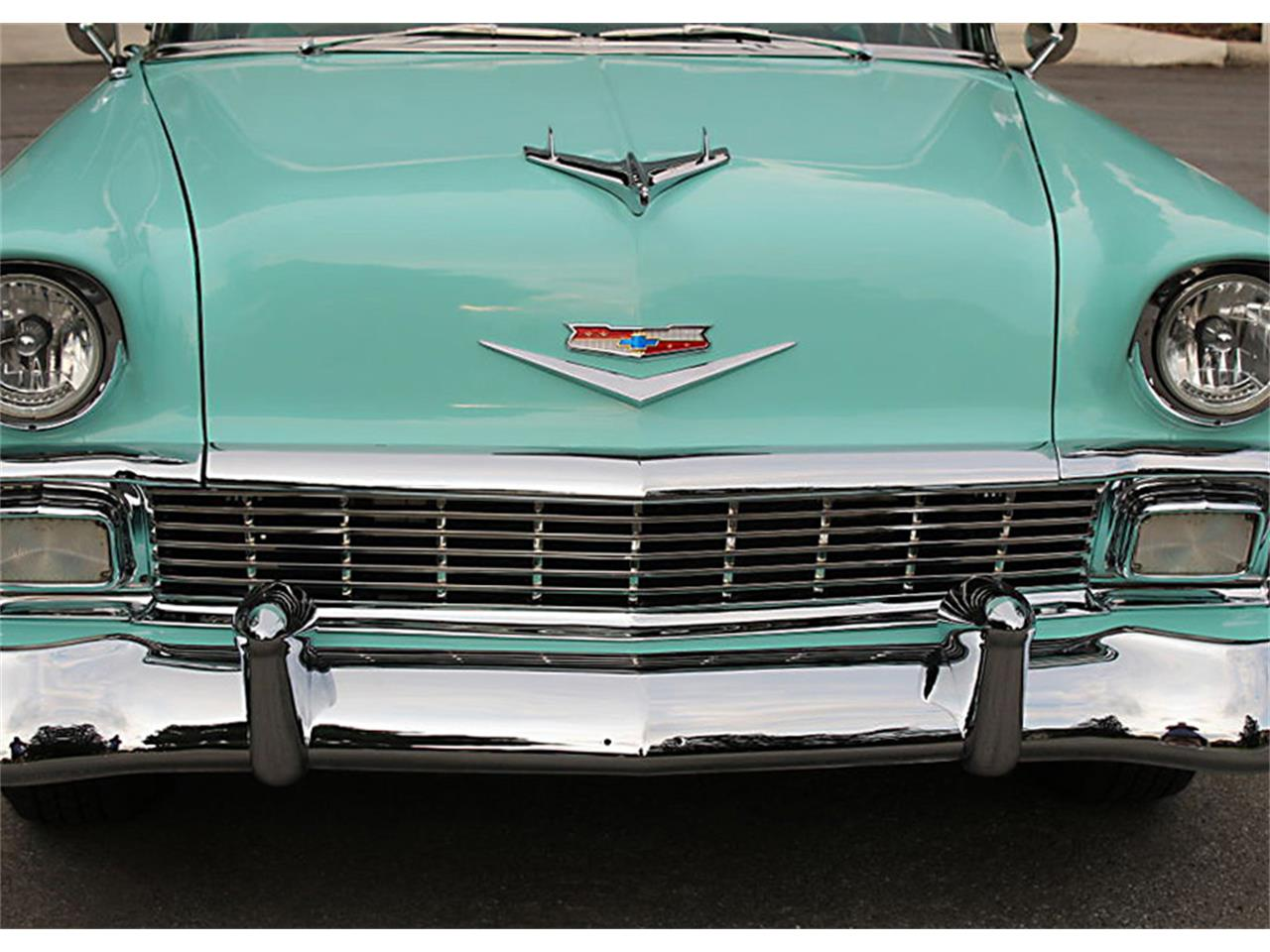 Large Picture of Classic 1956 Bel Air located in Lakeland Florida - PUZW
