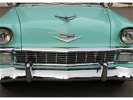 Picture of '56 Chevrolet Bel Air located in Lakeland Florida Offered by MJC Classic Cars - PUZW