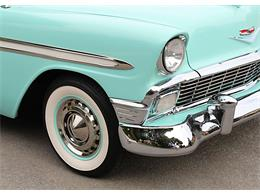 Picture of Classic '56 Chevrolet Bel Air located in Florida - PUZW