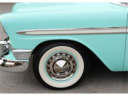 Picture of '56 Bel Air located in Lakeland Florida Offered by MJC Classic Cars - PUZW