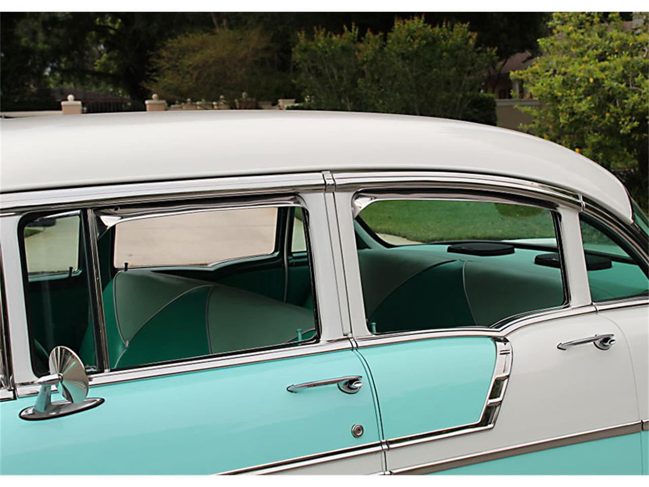 Large Picture of Classic '56 Chevrolet Bel Air - $47,500.00 - PUZW