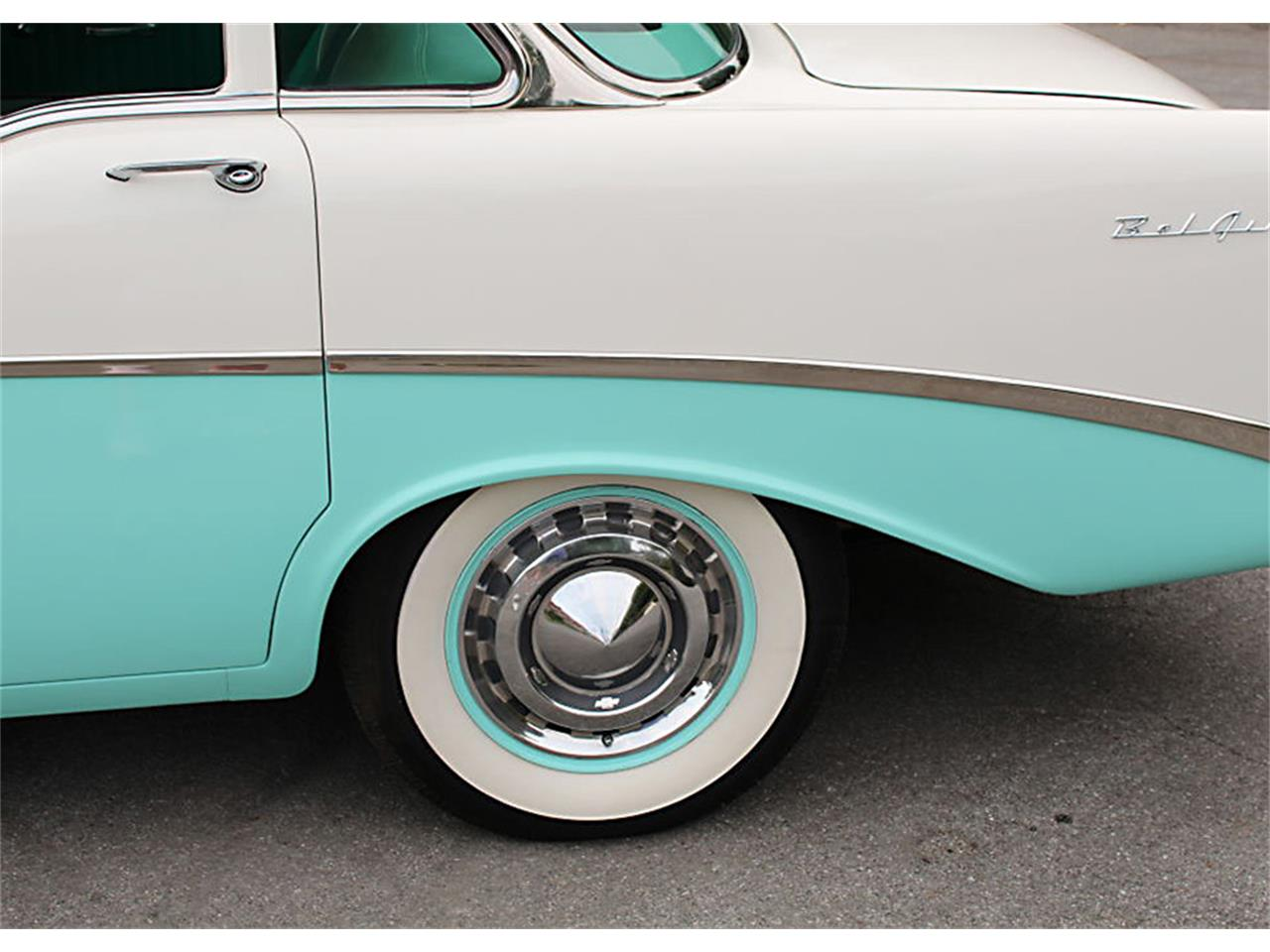 Large Picture of '56 Bel Air - $47,500.00 - PUZW