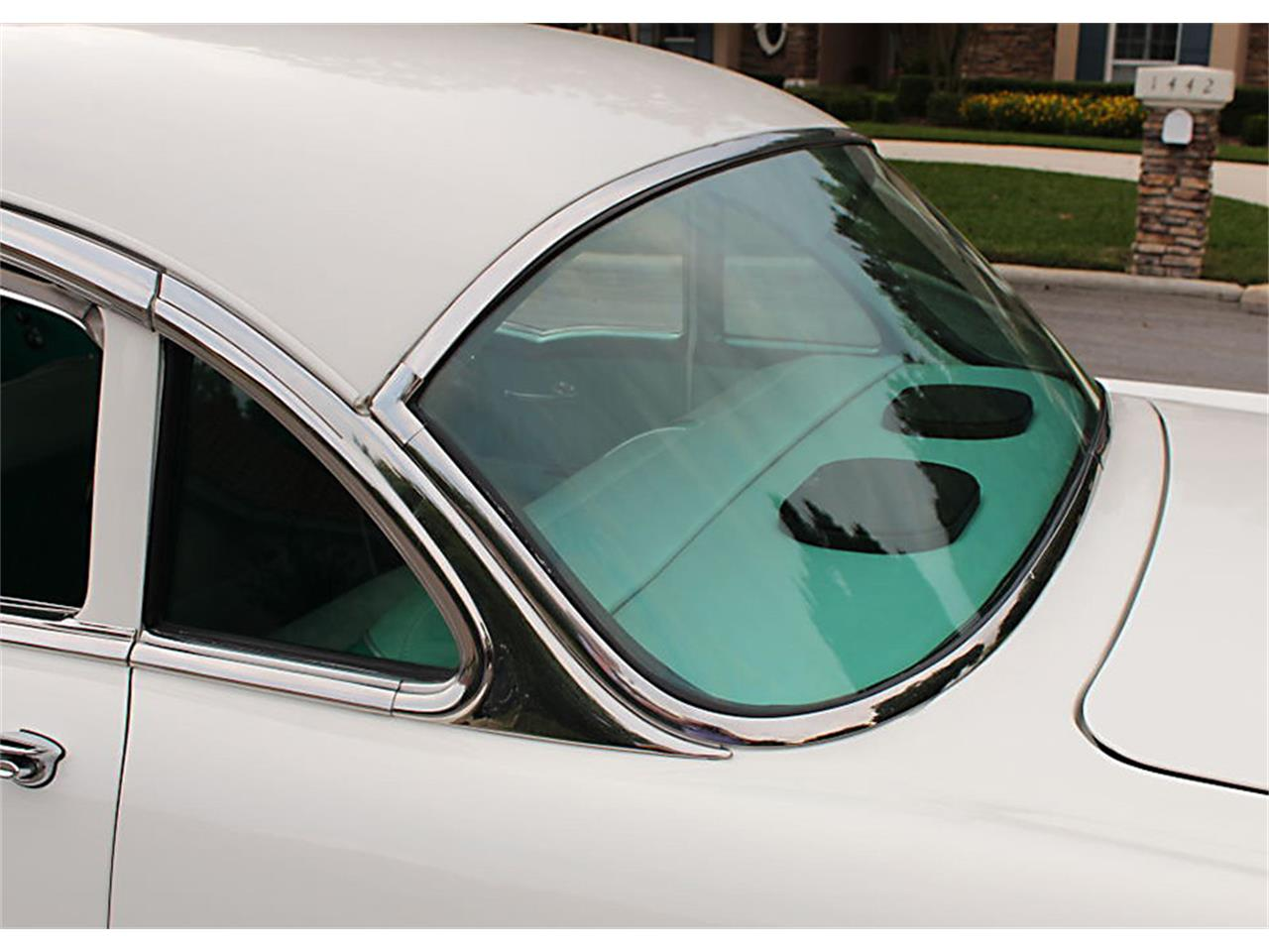 Large Picture of Classic 1956 Chevrolet Bel Air - $47,500.00 Offered by MJC Classic Cars - PUZW