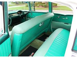Picture of 1956 Chevrolet Bel Air Offered by MJC Classic Cars - PUZW