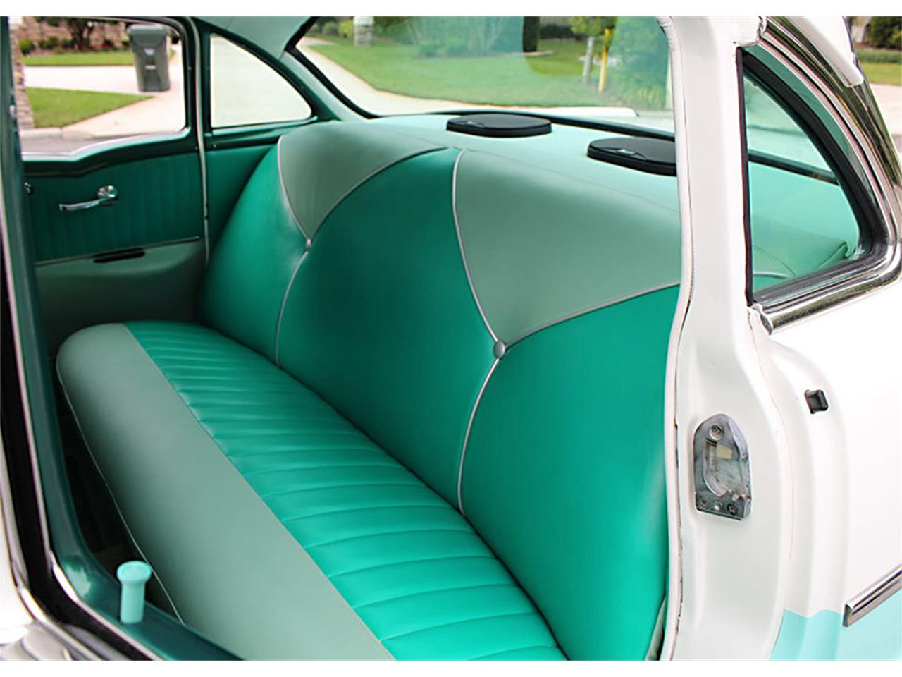 Large Picture of 1956 Chevrolet Bel Air located in Florida - PUZW