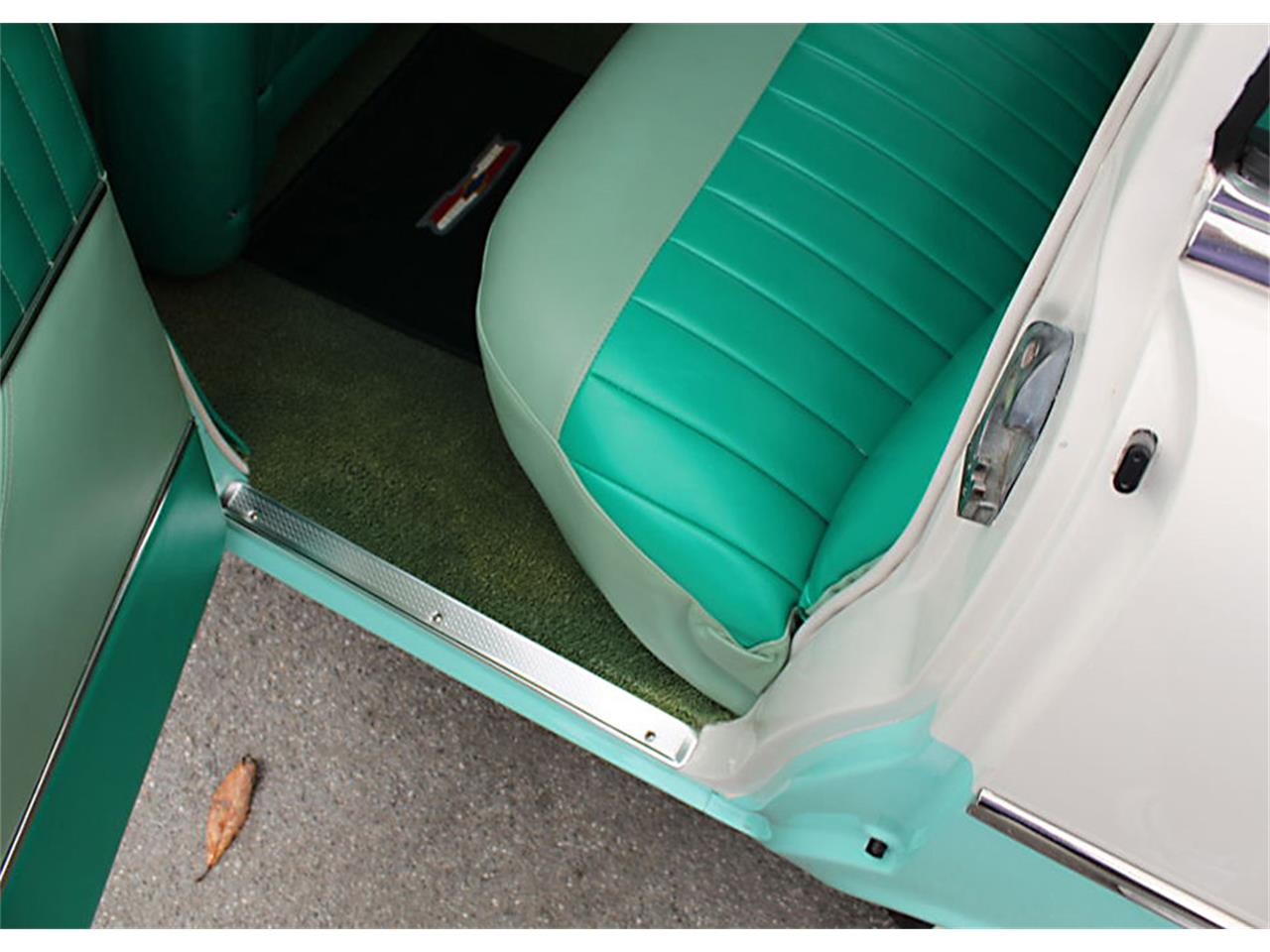 Large Picture of Classic '56 Chevrolet Bel Air - PUZW