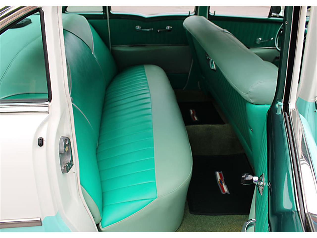 Large Picture of 1956 Bel Air - $47,500.00 - PUZW