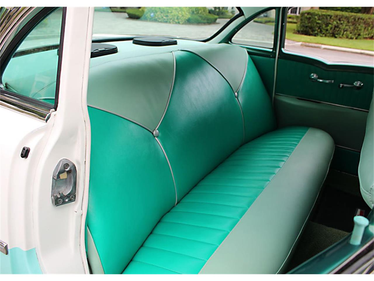 Large Picture of 1956 Bel Air Offered by MJC Classic Cars - PUZW