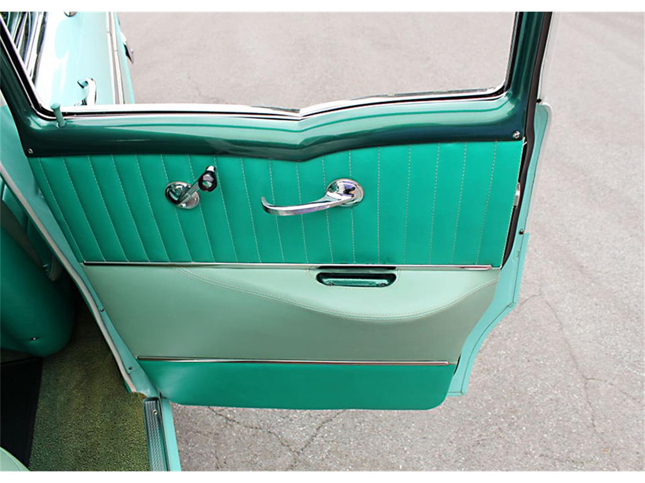 Large Picture of Classic 1956 Bel Air - PUZW
