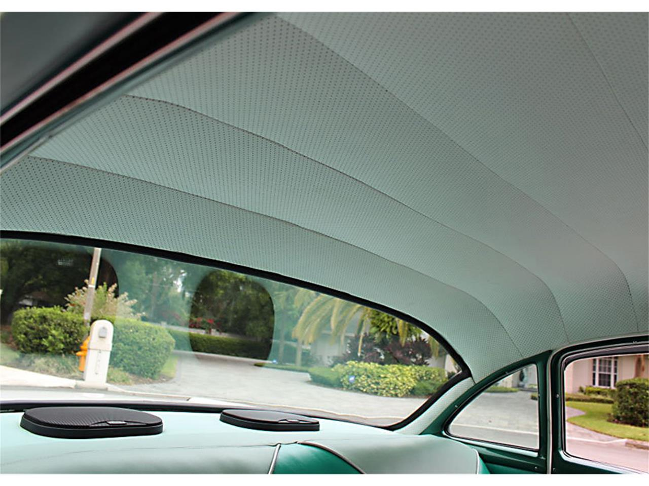 Large Picture of 1956 Chevrolet Bel Air - $47,500.00 Offered by MJC Classic Cars - PUZW