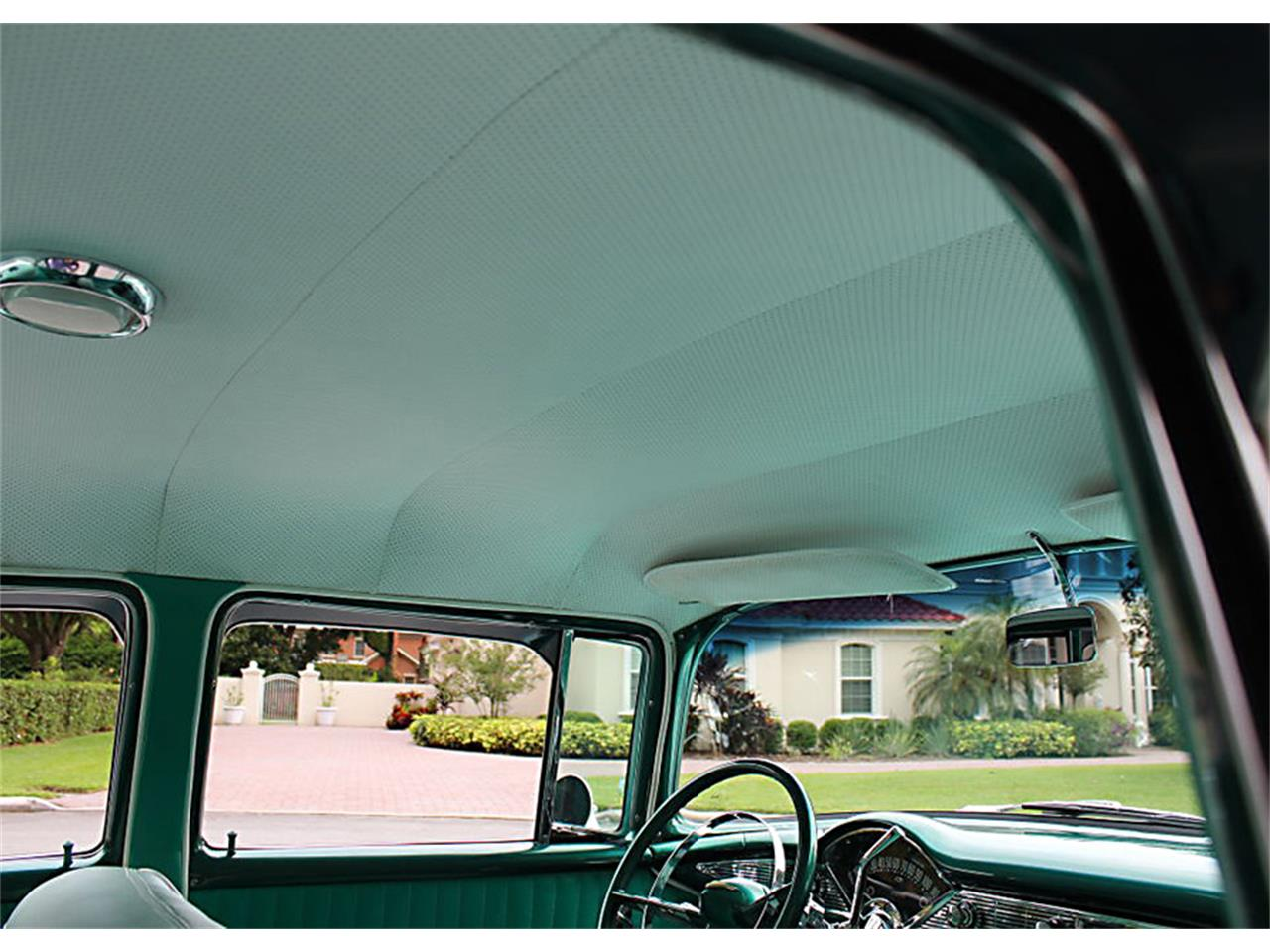 Large Picture of '56 Chevrolet Bel Air - $47,500.00 - PUZW