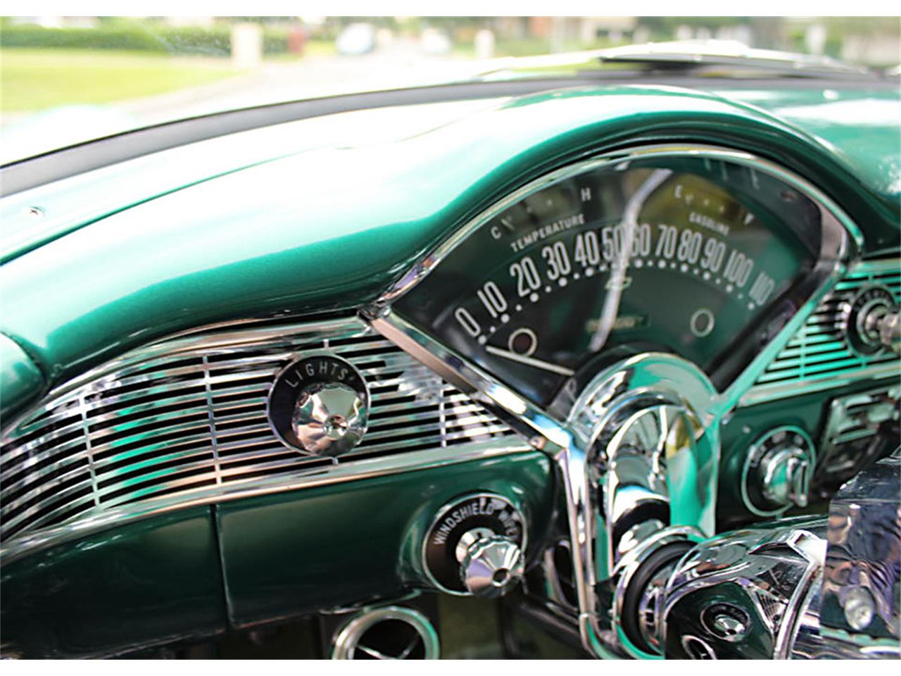 Large Picture of Classic '56 Bel Air - $47,500.00 Offered by MJC Classic Cars - PUZW