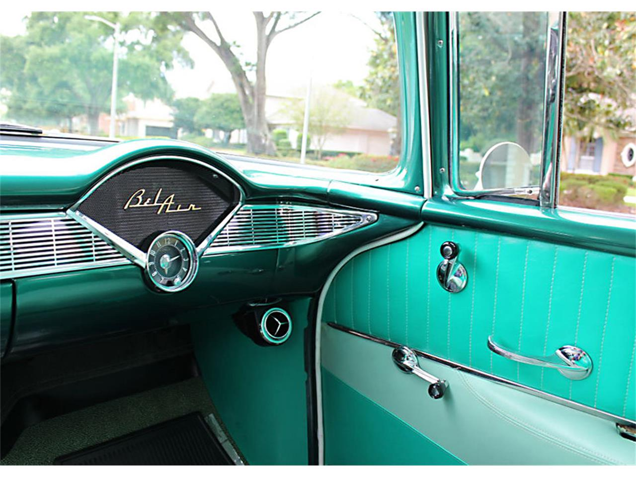 Large Picture of '56 Bel Air located in Florida - $47,500.00 - PUZW