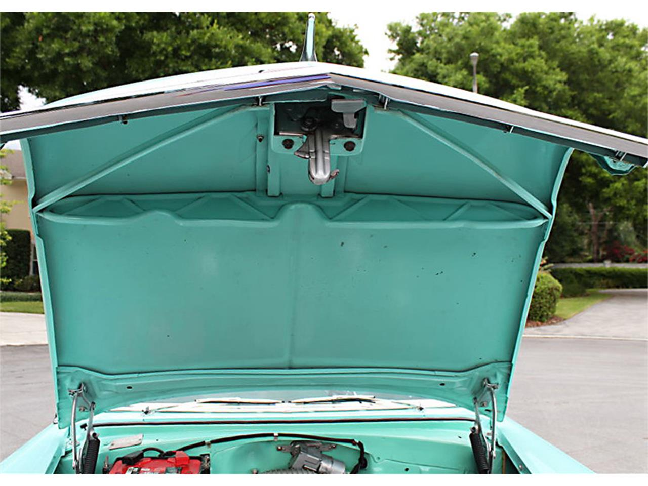 Large Picture of '56 Bel Air - PUZW