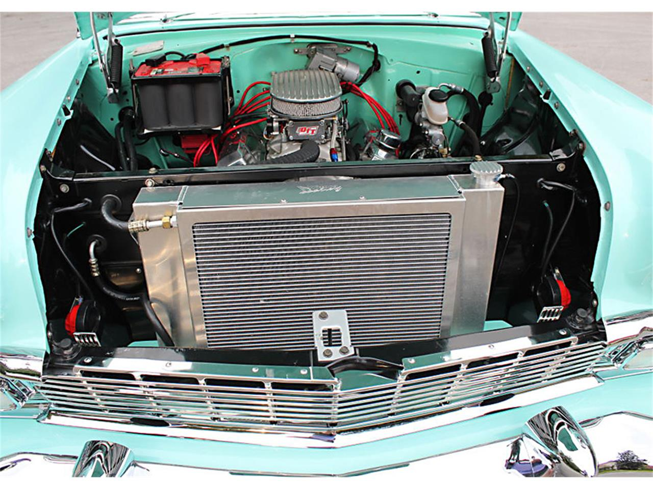 Large Picture of 1956 Bel Air - PUZW