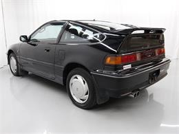 Picture of '90 CRX - PV02