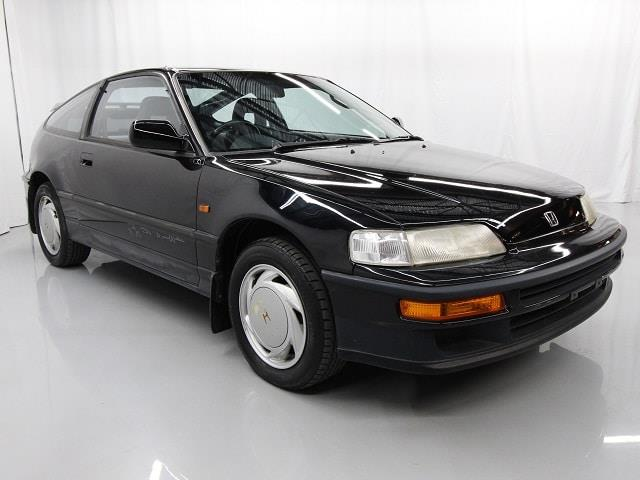 Picture of 1990 Honda CRX - $16,900.00 Offered by  - PV02