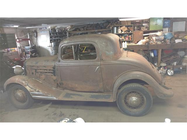 Picture of '35 Coupe - PV06