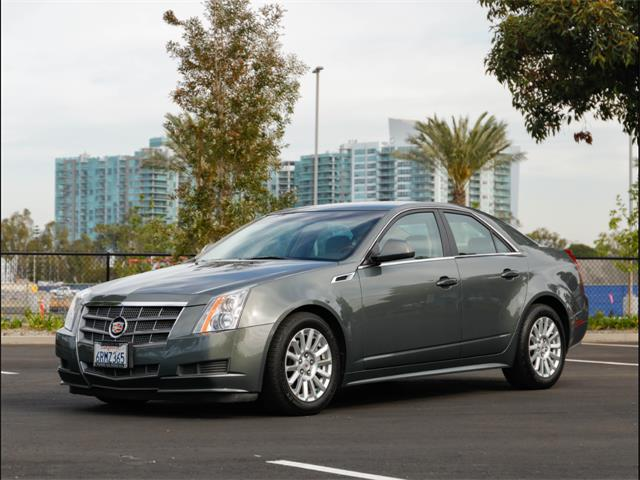 Picture of '11 CTS - PV0I