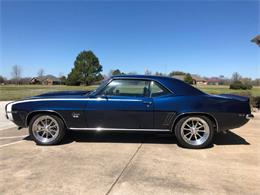 Picture of Classic '69 Chevrolet Camaro located in Pennsylvania - $79,000.00 - PV0L