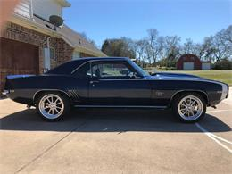 Picture of '69 Chevrolet Camaro - $79,000.00 - PV0L