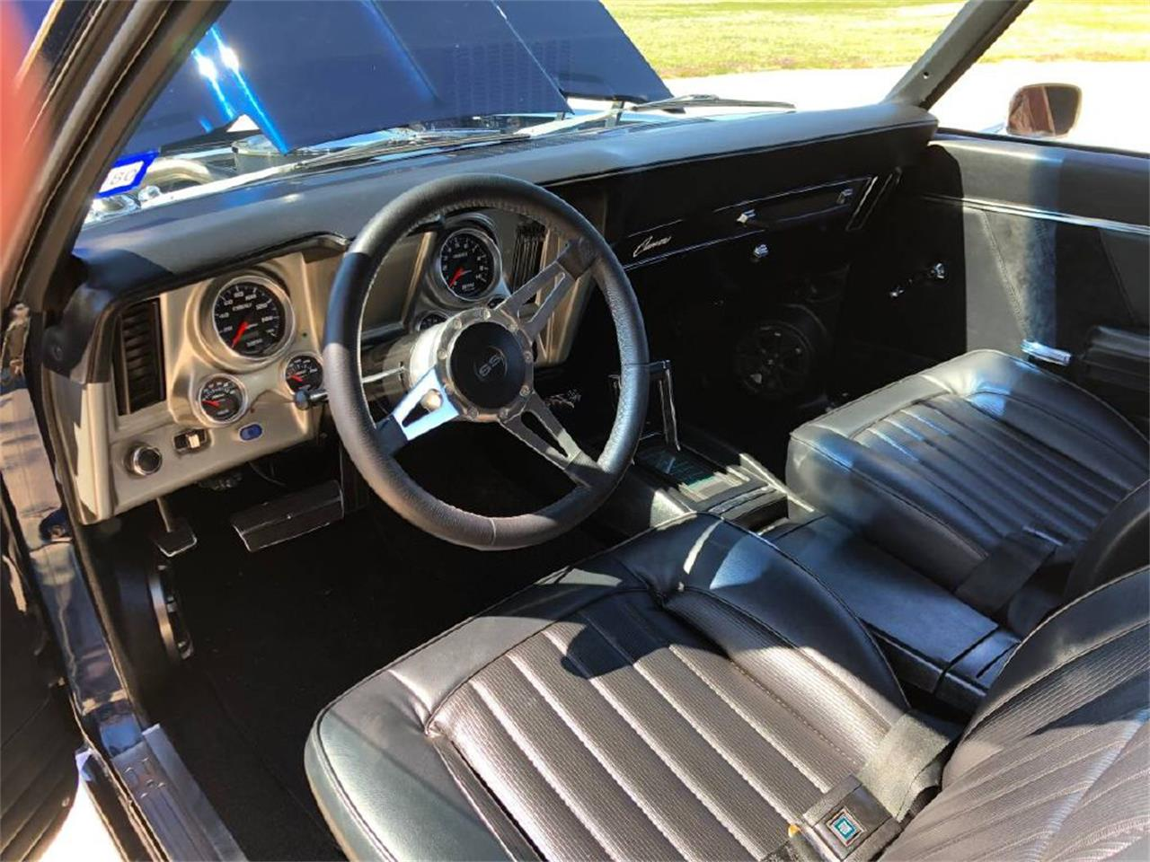 Large Picture of 1969 Chevrolet Camaro Offered by Auto Market King LLC - PV0L