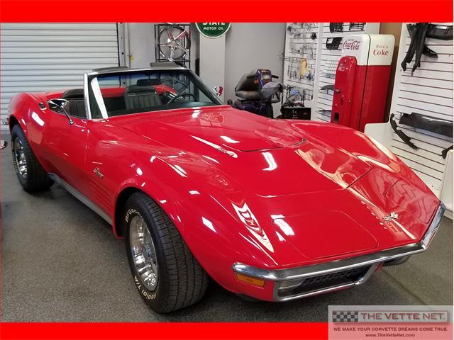 Picture of '71 Corvette - PV0O