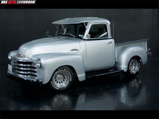 Picture of Classic 1953 Chevrolet 3100 - PV0Q