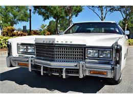 Picture of '78 Eldorado - PV0S