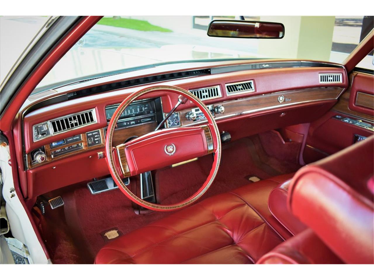 Large Picture of '78 Eldorado - PV0S