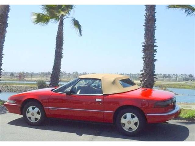 Picture of '90 Reatta - $10,995.00 Offered by  - PQFP