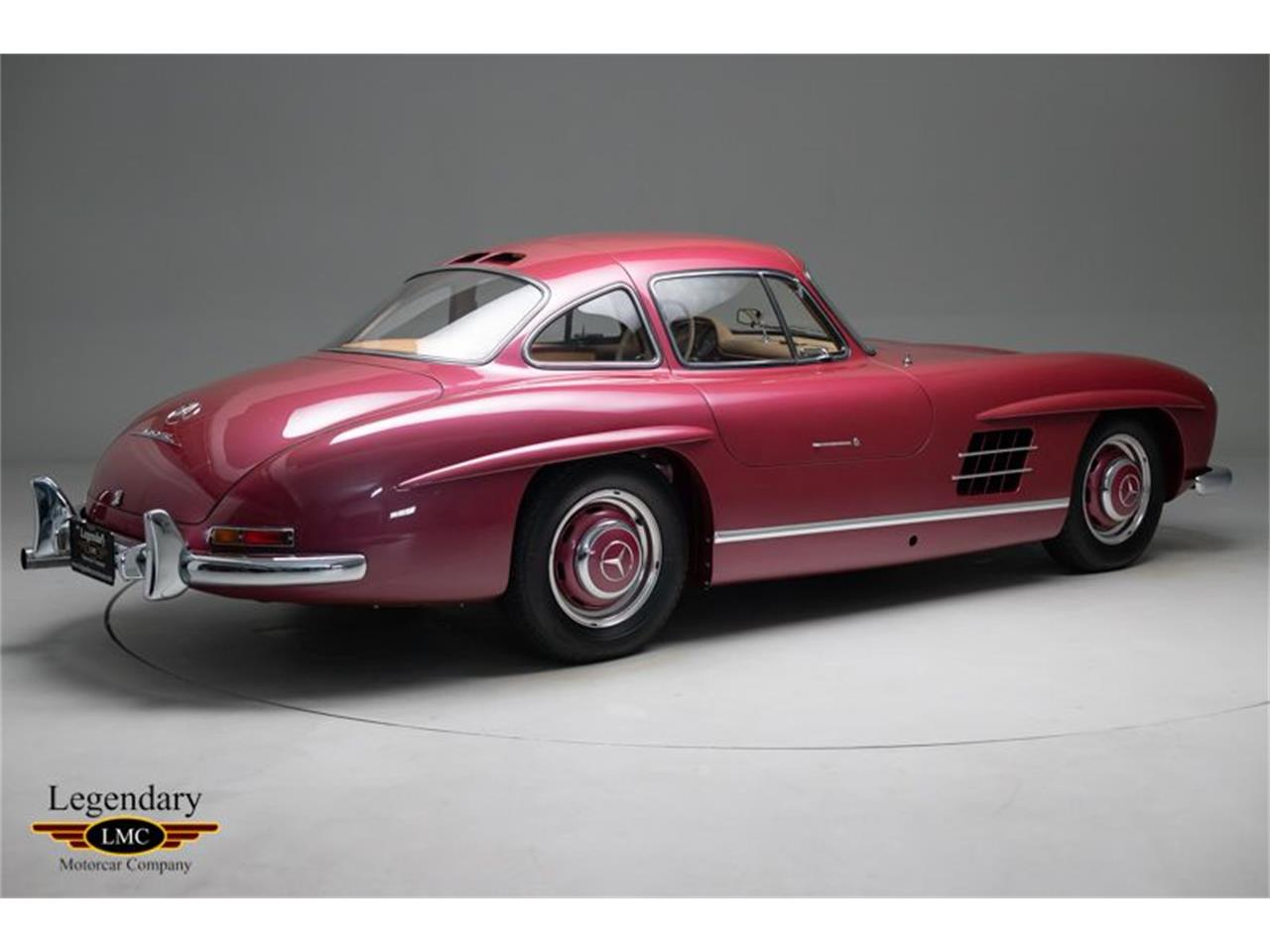 Large Picture of '56 300SL - PV10