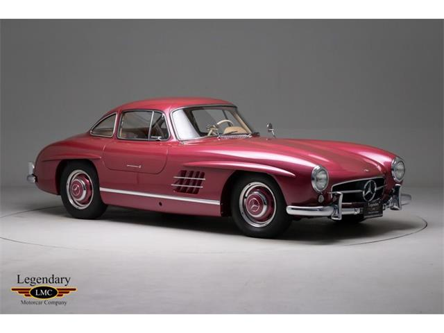 Picture of 1956 300SL - PV10