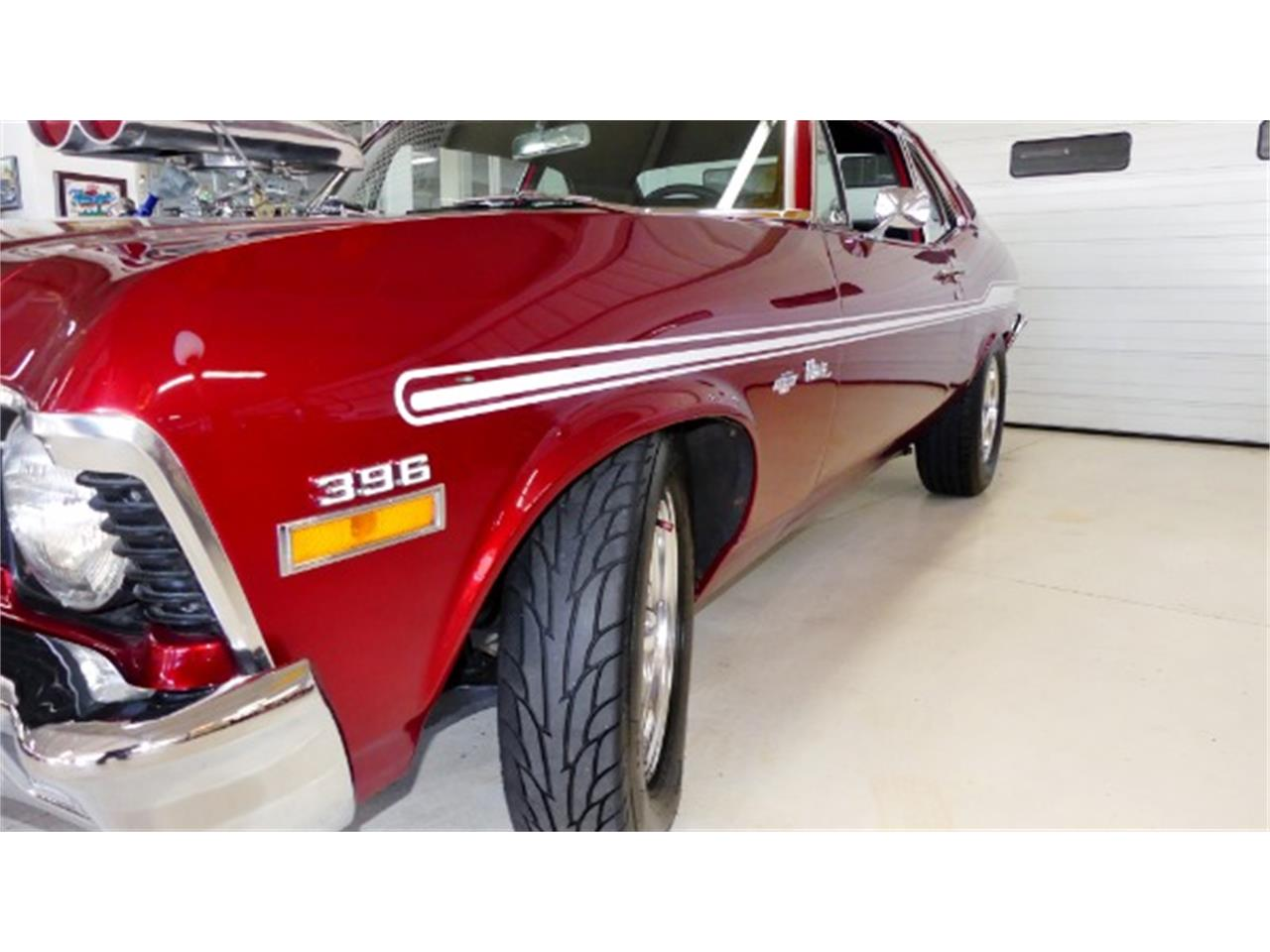 Large Picture of '70 Nova - PV1A