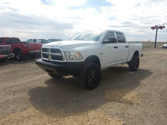 Picture of '16 Ram 2500 - PV1C