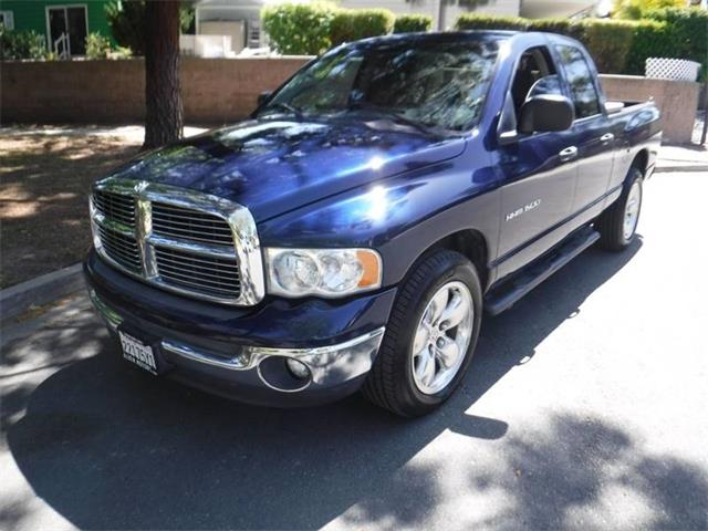 Picture of '04 Ram 1500 - PV1E
