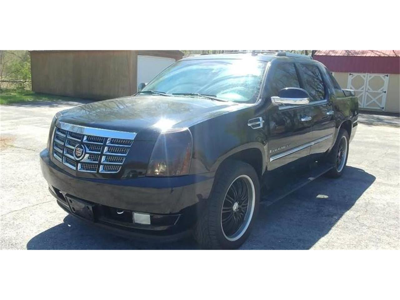 Large Picture Of 09 Escalade Pv1i
